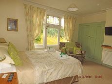 Matlock B&B accommodation in the Peak District